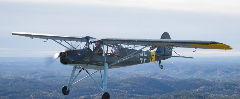 The Finnish Aviation Museum wants to generate Heritage Aircraft Culture in Finland