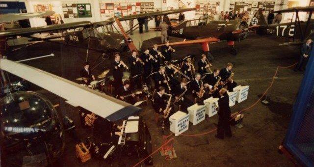 Nelikymppinen I-halli avasi uusia ulottuvuuksia ilmailuun