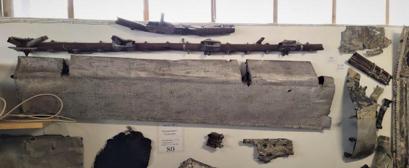 Suomalaisten ilmailumuseoiden selvitystyö käynnissä