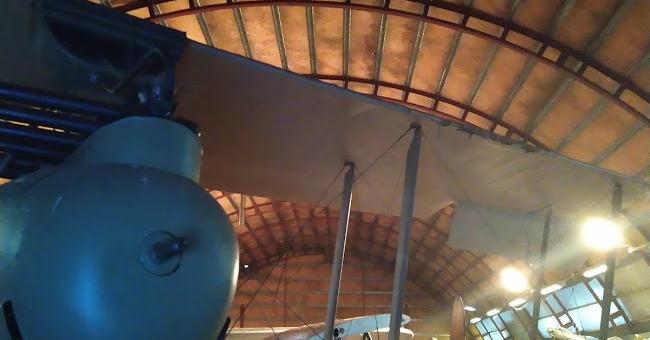 Ilmailumuseoselvitys 2020 – Suomalaiset ilmailuhistorialliset kokoelmat