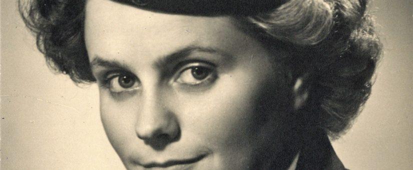 Muistoissa Rita Bützow – kerran lentoemäntä, aina lentoemäntä