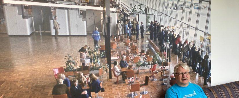 Museomestari muistelee ja muikistelee – Kimmo Snellmanin juhlahaastattelu